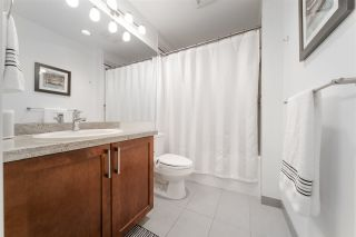 """Photo 11: 404 2055 YUKON Street in Vancouver: False Creek Condo for sale in """"MONTREUX"""" (Vancouver West)  : MLS®# R2537726"""