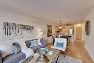 """Photo 5: 105 3136 ST JOHNS Street in Port Moody: Port Moody Centre Condo for sale in """"SONRISA"""" : MLS®# R2594190"""