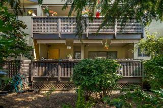 Photo 12: 205 110 SEVENTH Street in New Westminster: Uptown NW Condo for sale : MLS®# R2392697