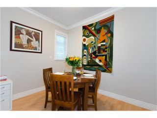 """Photo 5: 1938 ADANAC Street in Vancouver: Hastings 1/2 Duplex for sale in """"COMMERCIAL DRIVE"""" (Vancouver East)  : MLS®# V887660"""