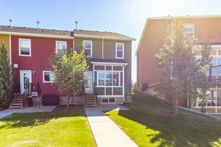 Photo 32: 268 Rainbow Falls Drive: Chestermere Row/Townhouse for sale : MLS®# A1118843