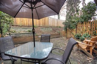 "Photo 13: 3 98 BEGIN Street in Coquitlam: Maillardville Townhouse for sale in ""LE PARC"" : MLS®# V807215"