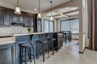 Photo 17: 192 Everoak Circle SW in Calgary: Evergreen Detached for sale : MLS®# A1089570