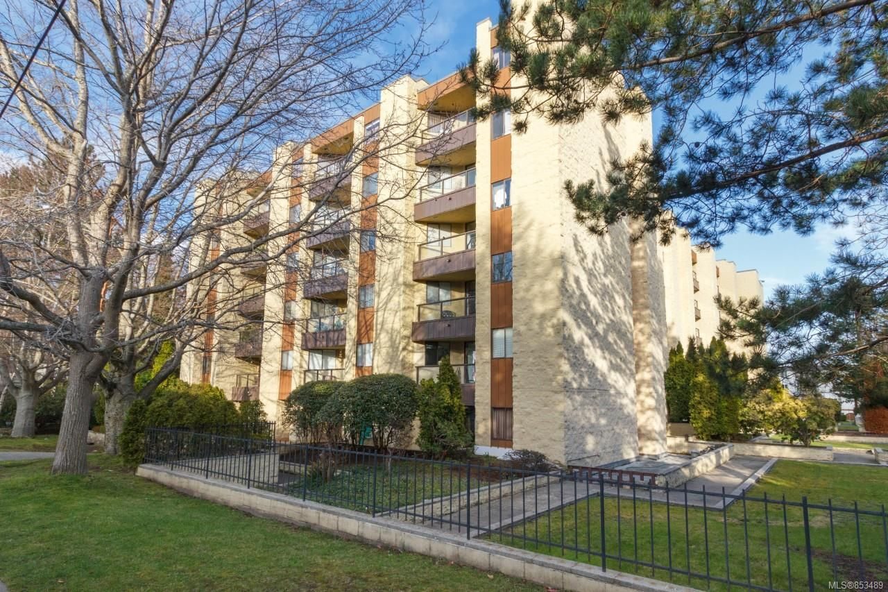Main Photo: 509 1745 Leighton Rd in : Vi Jubilee Condo for sale (Victoria)  : MLS®# 853489