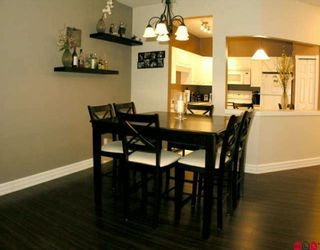 "Photo 6: 405 3176 GLADWIN Road in Abbotsford: Central Abbotsford Condo for sale in ""REGENCY PARK"" : MLS®# F2925441"