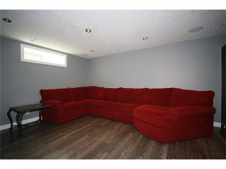 Photo 30: 5 WEST TERRACE Crescent: Cochrane House for sale : MLS®# C4048617