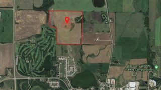 Main Photo: TWP 360 - RR 283C: Rural Red Deer County Land for sale : MLS®# A1129437