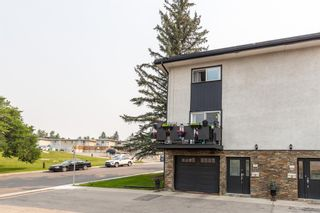 Photo 18: 5 1603 Mcgonigal Drive NE in Calgary: Mayland Heights Row/Townhouse for sale : MLS®# A1141533