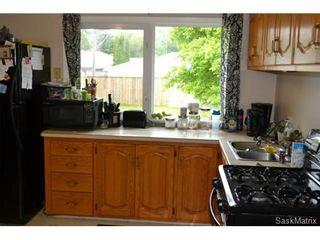 Photo 15: 2526 Dufferin Avenue in Saskatoon: Avalon Single Family Dwelling for sale (Saskatoon Area 02)  : MLS®# 512369