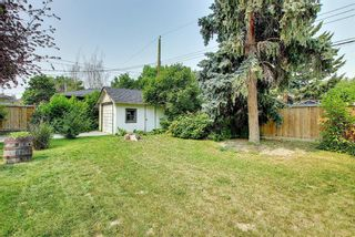 Photo 46: 616 Sifton Boulevard SW in Calgary: Elbow Park Detached for sale : MLS®# A1131076