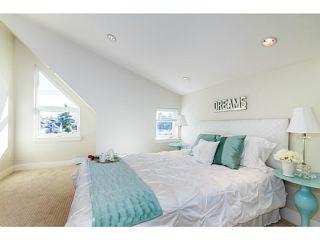 Photo 6: 4761 MANOR Street in Vancouver: Collingwood VE 1/2 Duplex for sale (Vancouver East)  : MLS®# V1044378