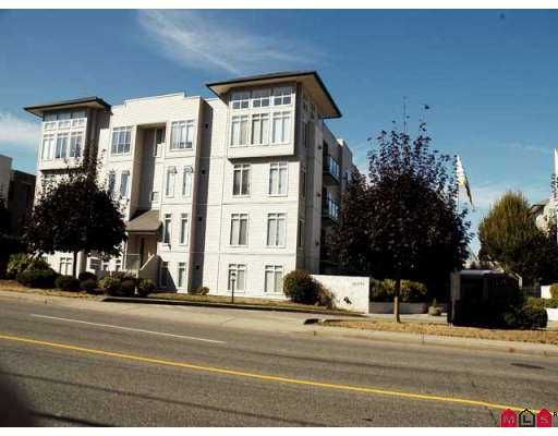 """Main Photo: 302 32075 GEORGE FERGUSON Way in Abbotsford: Abbotsford West Condo for sale in """"ARBOR COURT"""" : MLS®# F2711209"""