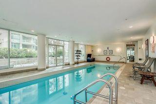 Photo 38: 604 837 2 Avenue SW in Calgary: Eau Claire Apartment for sale : MLS®# C4268169