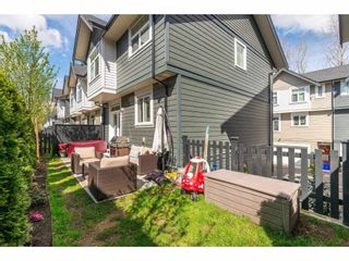 """Photo 18: 76 7665 209 Street in Langley: Willoughby Heights Townhouse for sale in """"Archstone"""" : MLS®# R2359787"""