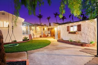 Photo 3: LA MESA House for sale : 3 bedrooms : 4585 3rd Street