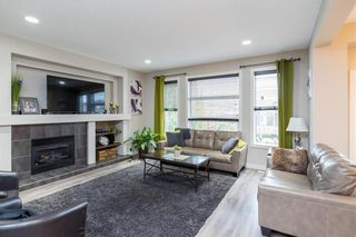 Photo 6: 170 Murray Rougeau Crescent in Winnipeg: Canterbury Park Residential for sale (3M)  : MLS®# 202125020