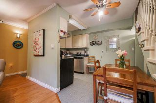 "Photo 10: 302 312 CARNARVON Street in New Westminster: Downtown NW Condo for sale in ""Carnarvon Terrace"" : MLS®# R2575283"