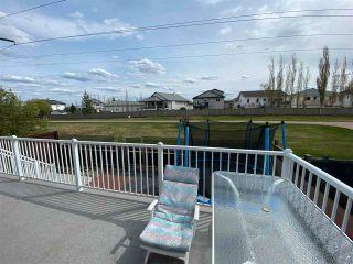 Photo 37: 6111 164 Avenue in Edmonton: Zone 03 House for sale : MLS®# E4244949