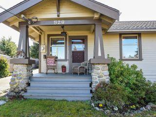Photo 42: 528 3rd St in COURTENAY: CV Courtenay City House for sale (Comox Valley)  : MLS®# 835838
