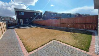 Photo 26: 110 Auburn Meadows Avenue SE in Calgary: Auburn Bay Semi Detached for sale : MLS®# A1095114