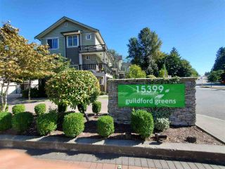 """Photo 40: 107 15399 GUILDFORD Drive in Surrey: Guildford Townhouse for sale in """"GUILDFORD GREEN"""" (North Surrey)  : MLS®# R2565760"""