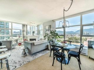 """Photo 17: 1301 189 NATIONAL Avenue in Vancouver: Downtown VE Condo for sale in """"SUSSEX"""" (Vancouver East)  : MLS®# R2590311"""