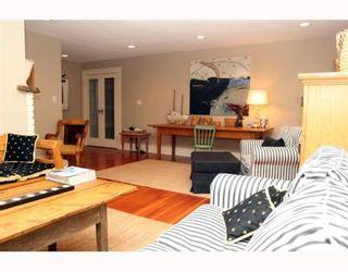 """Photo 8: 1722 BRAID Road in Tsawwassen: Beach Grove House for sale in """"Beach Grove"""" : MLS®# V797018"""