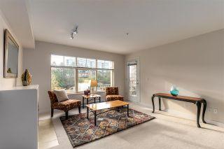 "Photo 8: 314 12248 224 Street in Maple Ridge: East Central Condo for sale in ""URBANO"" : MLS®# R2322354"