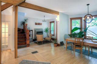 Photo 4: 255 Nassau Street North in Winnipeg: Single Family Detached for sale (1B)  : MLS®# 202012661