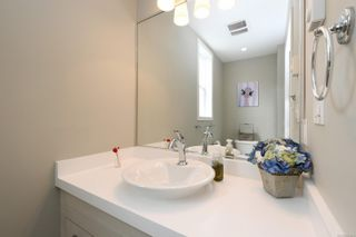 Photo 11: 13 3356 Whittier Ave in Saanich: SW Rudd Park Row/Townhouse for sale (Saanich West)  : MLS®# 861461