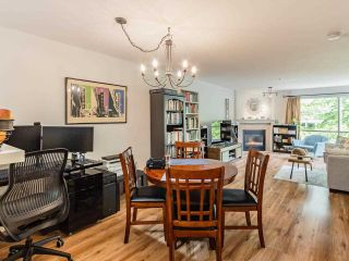 """Photo 9: 203 789 W 16TH Avenue in Vancouver: Fairview VW Condo for sale in """"SIXTEEN WILLOWS"""" (Vancouver West)  : MLS®# R2591113"""