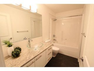 Photo 15: 1 117 13 Avenue NW in CALGARY: Crescent Heights Townhouse for sale (Calgary)  : MLS®# C3608954