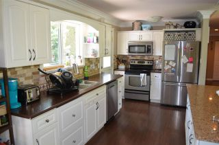 Photo 2: 8096 SUMAC Place in Mission: Mission BC House for sale : MLS®# R2577839
