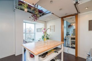 """Photo 8: 706 1238 SEYMOUR Street in Vancouver: Downtown VW Condo for sale in """"The Space"""" (Vancouver West)  : MLS®# R2558619"""