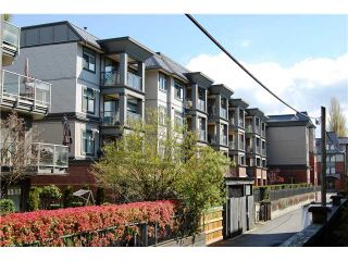 "Photo 20: 404 2330 WILSON Avenue in Port Coquitlam: Central Pt Coquitlam Condo for sale in ""SHAUGHNESSY WEST"" : MLS®# V1005585"