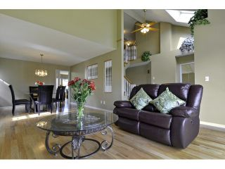 """Photo 5: 2187 148A Street in Surrey: Sunnyside Park Surrey House for sale in """"MERIDIAN BY THE SEA"""" (South Surrey White Rock)  : MLS®# F1435655"""