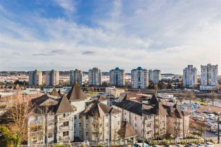 "Photo 19: 401 202 MOWAT Street in New Westminster: Uptown NW Condo for sale in ""Sausalito"" : MLS®# R2548645"