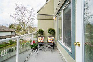 Photo 20: 301 12125 75A Avenue in Surrey: West Newton Condo for sale : MLS®# R2366072