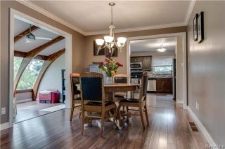 Photo 5: 27122 PARK Road in Oakbank: RM of Springfield Residential for sale (R04)  : MLS®# 1717647