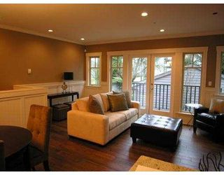 Photo 1: 208 W 13TH Avenue in Vancouver: Mount Pleasant VW Townhouse for sale (Vancouver West)  : MLS®# V684422