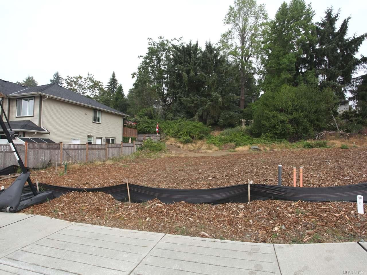 Main Photo: 534 Menzies Ridge Dr in NANAIMO: Na University District Land for sale (Nanaimo)  : MLS®# 817301