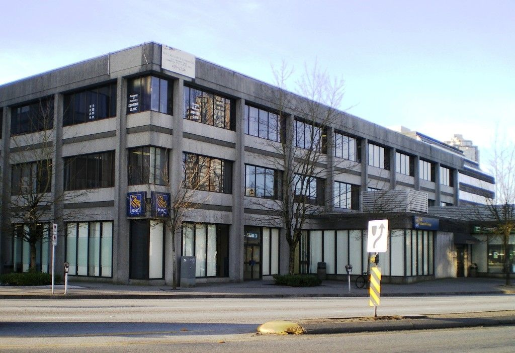 Main Photo: # 235 - 5000 Kingsway in Burnaby: Metrotown Office for lease (Burnaby South)