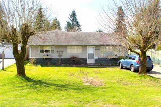 Photo 1: 10127 MARY Drive in Surrey: Cedar Hills House for sale (North Surrey)  : MLS®# R2564251