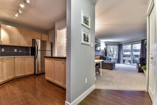 "Photo 5: 206 32725 GEORGE FERGUSON Way in Abbotsford: Abbotsford West Condo for sale in ""Uptown"" : MLS®# R2125117"