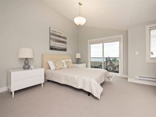 "Photo 14: 113 3525 CHANDLER Street in Coquitlam: Burke Mountain Townhouse for sale in ""WHISPER"" : MLS®# R2210728"