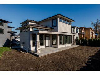 "Photo 20: 45926 BIRDIE Place in Sardis: Sardis East Vedder Rd House for sale in ""The Fairways at Higginson Estates"" : MLS®# R2220610"