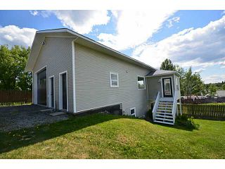 Photo 2: 7321 THOMPSON Drive in Prince George: Parkridge House for sale (PG City South (Zone 74))  : MLS®# N236920