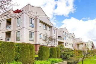 """Photo 12: 210 2357 WHYTE Avenue in Port Coquitlam: Central Pt Coquitlam Condo for sale in """"RIVERSIDE PLACE"""" : MLS®# R2256033"""