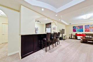 Photo 20: 119 WENTWORTH Court SW in Calgary: West Springs Detached for sale : MLS®# A1032181