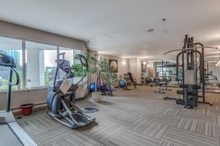 """Photo 21: 802 130 E 2ND Street in North Vancouver: Central Lonsdale Condo for sale in """"The Olympic"""" : MLS®# R2615870"""